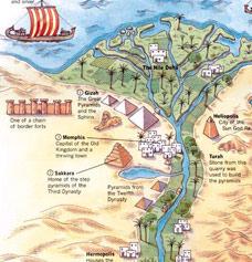 Origin of the flood stories